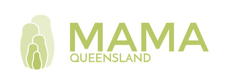 MAMA Queensland logo with link